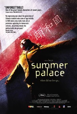 Постер фильма Летний дворец (2006)