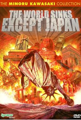 Постер фильма Затопление всего мира кроме Японии (2006)