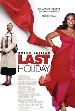 Постер фильма Последний отпуск (2006)