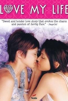 Постер фильма Любовь всей моей жизни (2006)