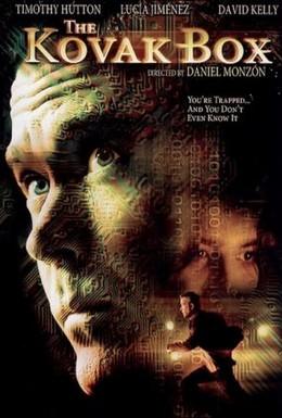 Постер фильма Ящик Ковака (2006)