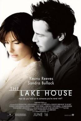 Постер фильма Дом у озера (2006)