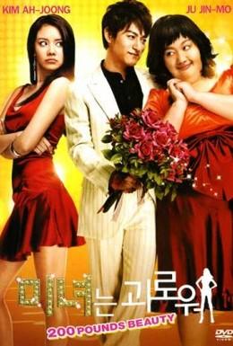 Постер фильма 200 фунтов красоты (2006)