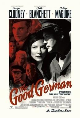 Постер фильма Хороший немец (2006)