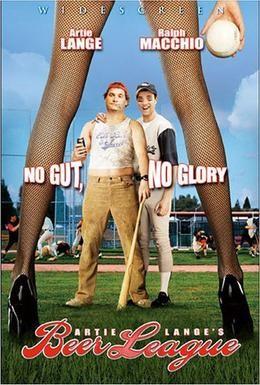 Постер фильма Пивная лига (2006)