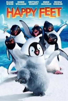 Постер фильма Делай ноги (2006)