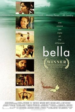 Постер фильма Белла (2006)