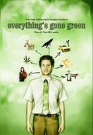 Все вокруг позеленело (2006)