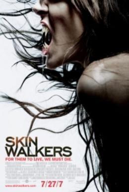 Постер фильма Волки-оборотни (2006)