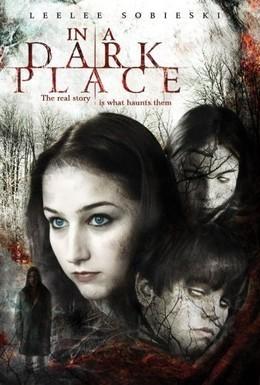 Постер фильма Проклятое место (2006)