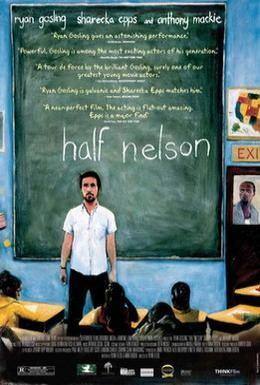 Постер фильма Полу-Нельсон (2006)