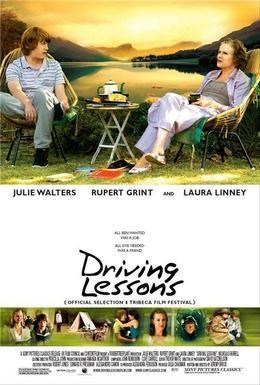 Постер фильма Уроки вождения (2006)