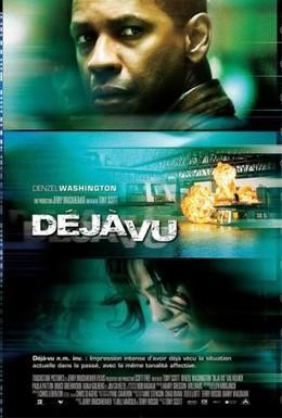 Постер фильма Дежавю (2006)