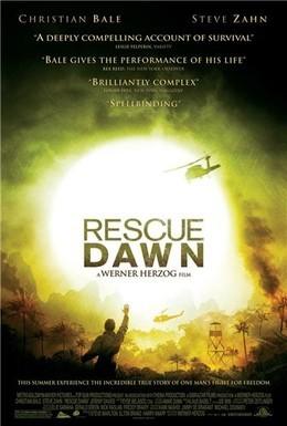 Постер фильма Спасительный рассвет (2006)