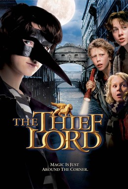 Постер фильма Лорд Вор (2006)