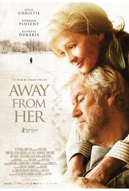 Постер фильма Вдали от нее (2006)