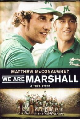 Постер фильма Мы - одна команда (2006)