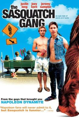 Постер фильма Банда снежного человека (2006)