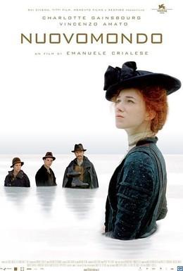 Постер фильма Новый свет (2006)