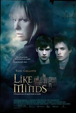 Постер фильма Читая мысли (2006)