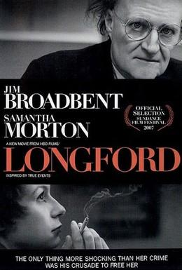 Постер фильма Лонгфорд (2006)