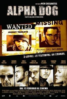 Постер фильма Альфа Дог (2006)