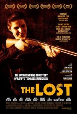 Постер фильма Потерянные (2006)
