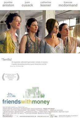 Постер фильма Положись на друзей (2006)