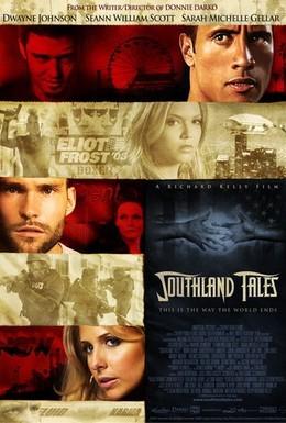 Постер фильма Сказки юга (2006)