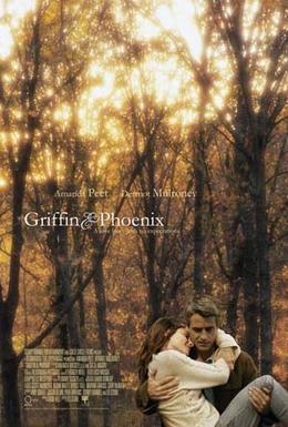 Постер фильма Гриффин и Феникс: На краю счастья (2006)