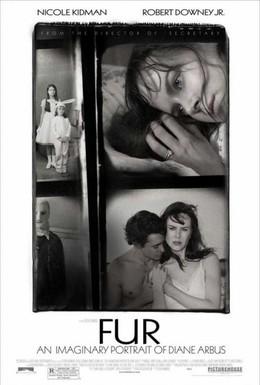 Постер фильма Мех: Воображаемый портрет Дианы Арбус (2006)
