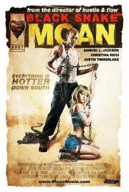 Постер фильма Стон черной змеи (2006)