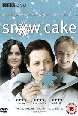 Постер фильма Снежный пирог (2006)