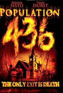 Постер фильма Население 436 (2006)