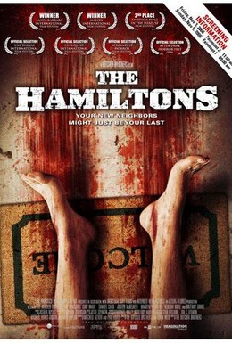 Постер фильма Гамильтоны (2006)