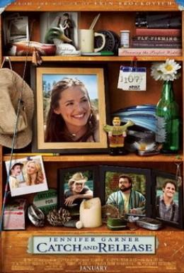 Постер фильма Кошки-мышки (2006)