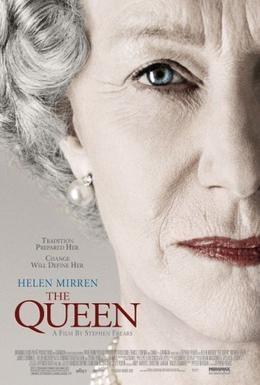 Постер фильма Королева (2006)