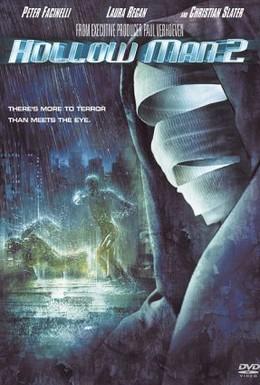 Постер фильма Невидимка 2 (2006)