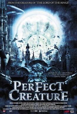 Постер фильма Идеальное создание (2006)