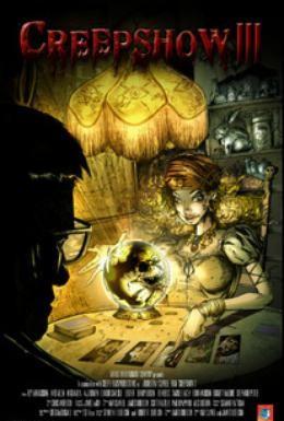 Постер фильма Калейдоскоп ужасов 3 (2006)