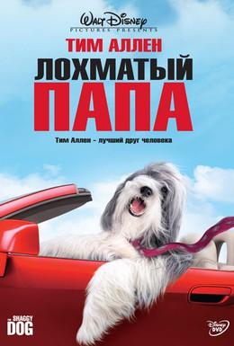 Постер фильма Лохматый папа (2006)