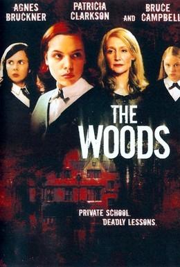 Постер фильма Темный лес (2006)