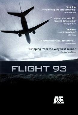 Постер фильма Рейс 93 (2006)