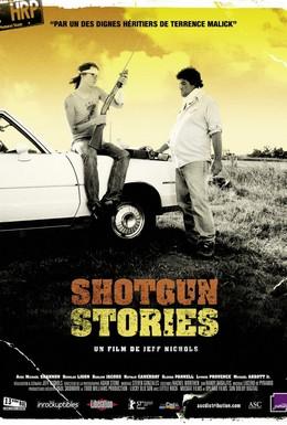 Постер фильма Огнестрельные истории (2007)