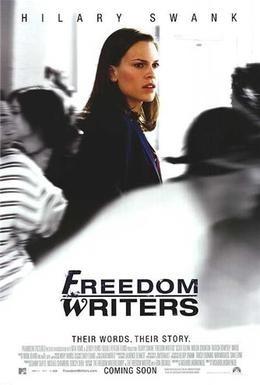 Постер фильма Писатели свободы (2007)