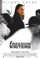 Писатели свободы (2007)