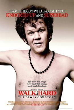 Постер фильма Взлеты и падения: История Дьюи Кокса (2007)
