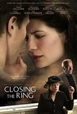 Постер фильма Замыкая круг (2007)