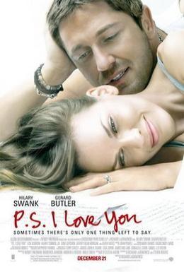 Постер фильма P.S. Я люблю тебя (2007)