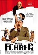 Мой Фюрер, или Самая правдивая правда об Адольфе Гитлере (2007)